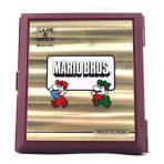 Nintendo Game & Watch – Mario Bros. (MW-56)