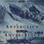 FDC Set 1997 – Antartica Expeditie