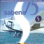 FDC Set 1998 – 75 jaar Sabena