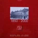 FDC Set 2000 – 150 jaar Nationale Bank