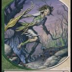 Elf Warrior (token) (A) – Shadowmoor