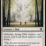 Angelic Wall – 10th Edition