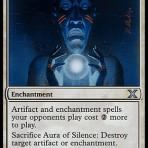 Aura of Silence – 10th Edition