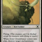 Aven Cloudchaser – 10th Edition