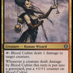 Blood Cultist – Shards of Alara