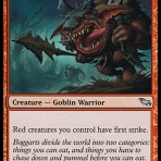 Bloodmark Mentor – Shadowmoor