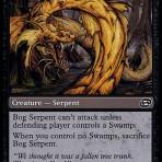Bog Serpent – Planar Chaos