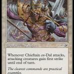 Chieftain en-Dal – Nemesis