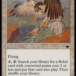 Defiant Falcon – Nemesis