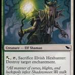 Elvish Hexhunter – Shadowmoor