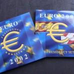 Euro Presidency Set 2002