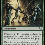Flourishing Defenses – Shadowmoor
