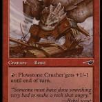 Flowstone Crusher – Nemesis