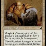 Frontline Strategist – Scourge