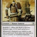 Indebted Samurai – Betrayers