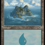 Island (A) – Portal I