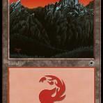 Mountain (A) – Portal I