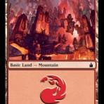 Mountain (C) – Ravnica