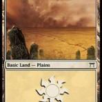 Plains (289) – Champions of Kamigawa