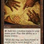 Sisay's Ring – Visions