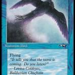 Storm Crow (A) – Alliances