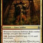 Sunhome Enforcer – Ravnica