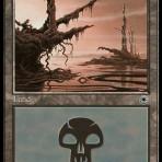 Swamp (A) – Portal I