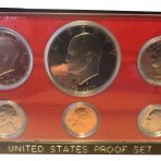 United States Limited-Edition Proof Set – 1976