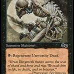 Unworthy Dead – Urzas Saga
