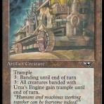 Urza's Engine – Alliances