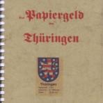 Das Papiergeld von Thüringen