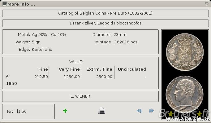 zittergie_coin_catalog_for_linux-290189-1253504229