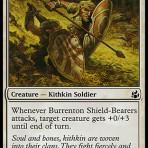 Burrenton Shield-Bearers – Morningtide