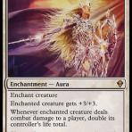 Celestial Mantle – Zendikar