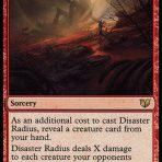 Disaster Radius – Rise of the Eldrazi