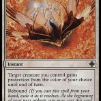 Emerge Unscathed – Rise of the Eldrazi