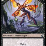 Faerie Rogue (token) – Morningtide