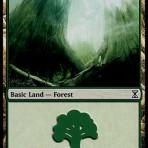 Forest (D) – Time Spiral