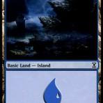 Island (A) – Time Spiral