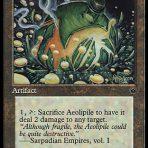 Aeolipile – Fallen Empires