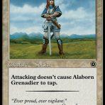 Alaborn Grenadier – Portal II