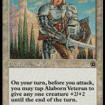 Alaborn Veteran – Portal II