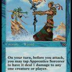 Apprentice Sorcerer – Portal II