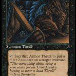 Armor Thrull (B) – Fallen Empires