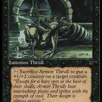 Armor Thrull (C) – Fallen Empires