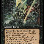 Basal Thrull (B) – Fallen Empires