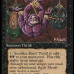 Basal Thrull (C) – Fallen Empires