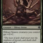 Broodwarden – Rise of the Eldrazi