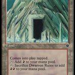 Dwarven Ruins – Fallen Empires