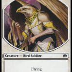 Bird Soldier (token) – Alara Reborn